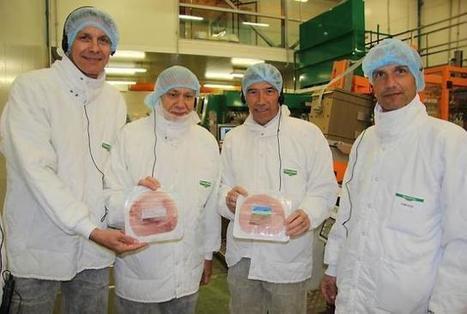 Environnement. Fleury Michon vise l'emballage recyclable | De la Fourche à la Fourchette (Agriculture Agroalimentaire) | Scoop.it