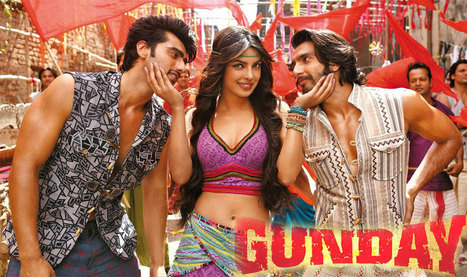 Watch Gunday Online Full Movie Download | new moive Gunday watch | Scoop.it