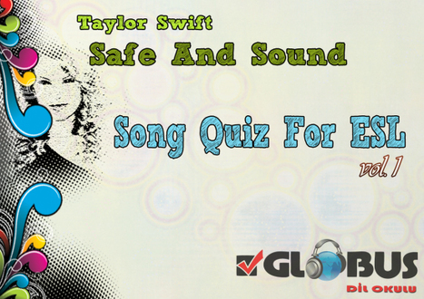 Song Quiz For ESL – Vol.1 - EFL CLASSROOM 2.0 | EFL Classroom 2.0 | Scoop.it