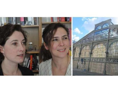 Deux femmes à la tête du Carreau du Temple | TdF  |   Culture & Société | Scoop.it