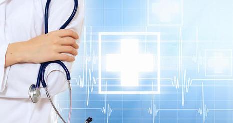 Atelier/IFOP Survey: Connected Objects Gradually Making Headway in Healthcare   Digital Health   Scoop.it