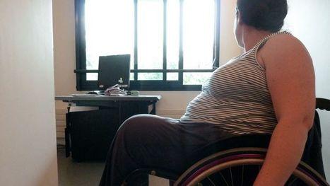 Seul un tiers des personnes handicapées ont un emploi | Veille sociologique | Scoop.it
