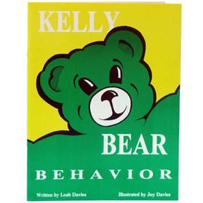 Kelly Bear Behavior Book | Autism spectrum | Scoop.it