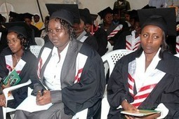 ICT helps reduce university application fees in Tanzania | project tanzania | Scoop.it