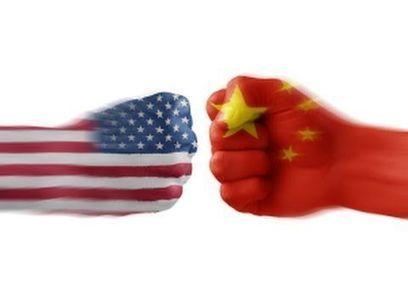 Todos los cañones contra China. ¿Qué se trae entre manos EE.UU.? | La R-Evolución de ARMAK | Scoop.it
