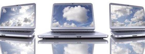 Dossier : à qui confier vos données dans le Cloud ? Six offres essayées et comparées !   Seniors   Scoop.it