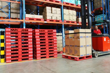 Efficient Pallet System is Beneficial for Your Business. Here's why!   Loscam   Scoop.it