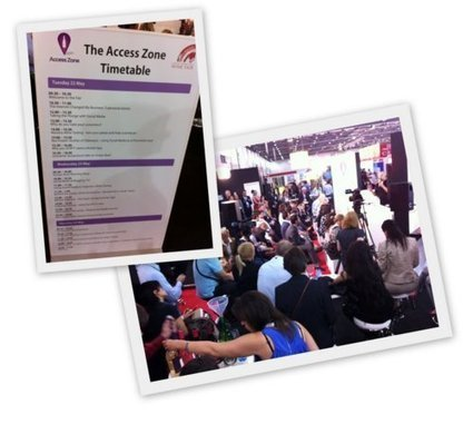 "Le ""Social Media"" fait le plein à la LIWF 