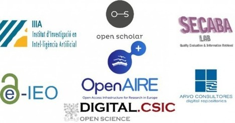 Developing the first Open Peer Review Module for Institutional Repositories : OpenAIRE blog | Somos OPEN | Scoop.it