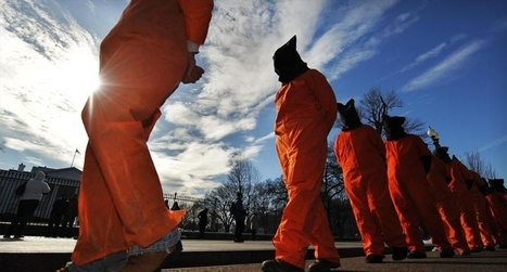 Pentagon will bring Guantanamo prison closure plan to Congress on Tuesday | Arts and Poetry | Scoop.it