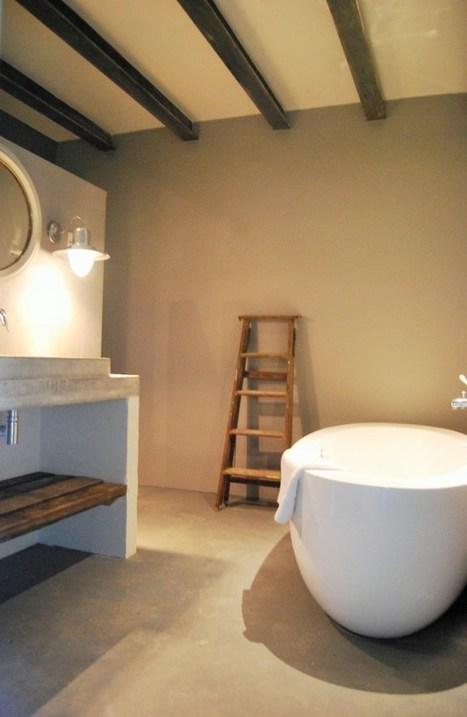 Bassiviere Barn Chic en Dordogne | PLANETE DECO a homes world | Des idées, des outils pour un batiment durable | Scoop.it