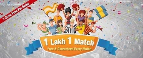 Surging popularity of fantasy IPL league | Fantasy cricket game | Scoop.it