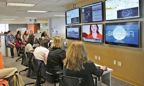 GM's social media team helps resolve complaints, keep customers - Automotive News | Social Media Marketing | Scoop.it