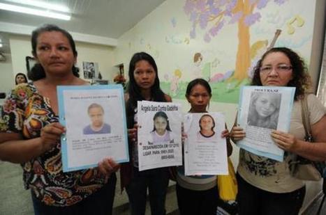 CFM lança portal para localizar crianças desaparecidas – Agência ... | Direito Médico e Hospitalar | Scoop.it
