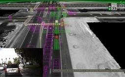 Comment les intelligences artificielles apprennent à voir le monde — 20minutes.fr   Agence Smith   Scoop.it