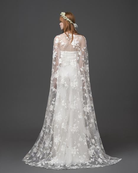 Unique Constellation Names Interpret Romantic Wedding Dresses - Dresseseveryday   gbridal   Scoop.it