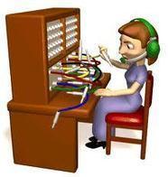 RELATION CLIENT et ACCUEIL TELEPHONIQUE en ENTREPRISE - ACCUEIL TELEPHONIQUE - RECEPTION D'APPELS - TELEPHONE | Newsletters | Scoop.it