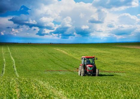 Before I can fix this tractor, we have to fix copyright law   Future Tense   Cultibotics   Scoop.it