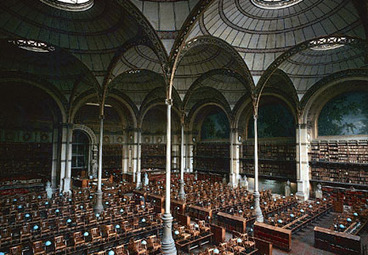 French government to digitize out-of-print 20th century works, plans ebook initiative | International ReLIRE survey | Scoop.it