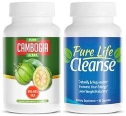 Pure Cambogia Ultra und Pure Life Cleanse im Überblick | Penispomp Kopen | Scoop.it