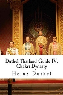Ebook Duthel Thailand Guide IV. di H. Duthel | LaFeltrinelli | Book Bestseller | Scoop.it