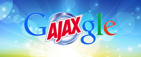 Google: One Day We Will Deprecate Our AJAX-Crawling Proposal | internet marketing | Scoop.it