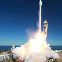 Musk: SpaceX Has All the Pieces For Reusable Rockets | Technoscience and the Future | Scoop.it