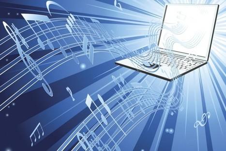 Vu du Québec : Musique numérique: petit guide du consommateur | SAMUEL LAROCHELLE | Infos sur le milieu musical international | Scoop.it