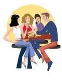Mieux connaître les choix et préférences alimentaires des adolescents européens (EUFIC) | Ville en extension et agriculture | Scoop.it