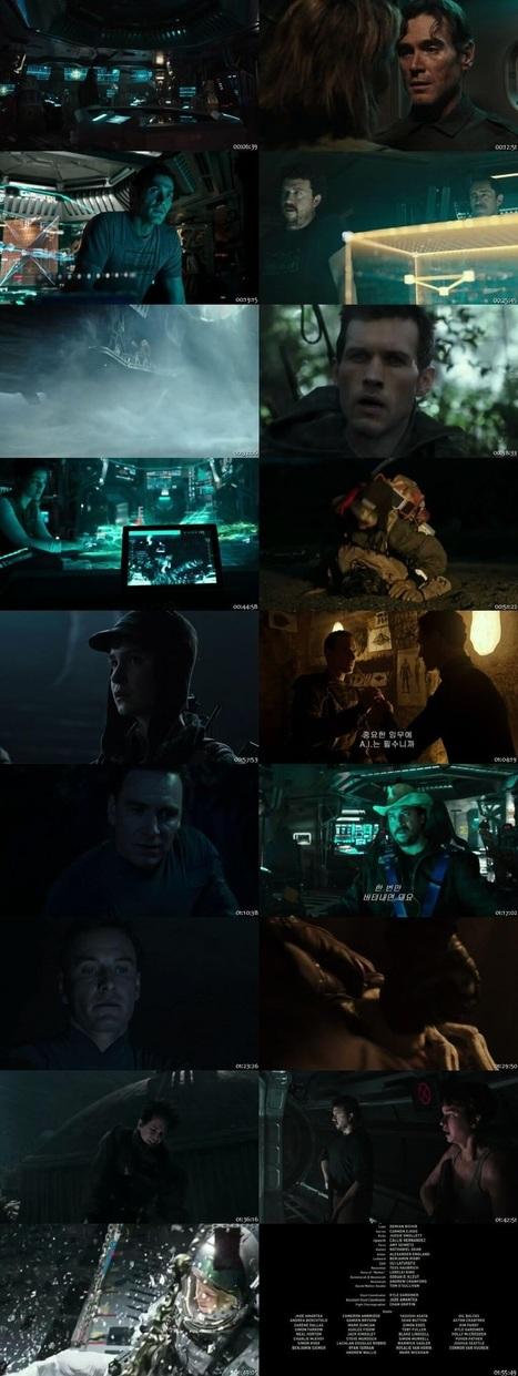 Alien: Covenant (Film) online schauen Filme streamen