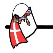 Expression of double citizenship in art. | Dual nationality in Denmark | Scoop.it