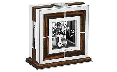 Matthew Norman Rocks the Clock   Art, Design & Technology   Scoop.it
