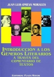 Géneros literarios | Composición | Scoop.it