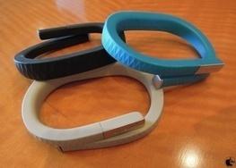 Jawboneの1日中装着して使用するウェアラブルデバイス「UP by Jawbone」は4月20日から発売開始 レポート Macお宝鑑定団 blog(羅針盤) | cLip! | Scoop.it