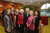 Library's 'Delicious Destinations' Fundraiser a Success | Cha-Ching | Scoop.it