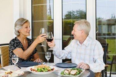 Vin et santé : combien de verres ? - Sud Ouest | Ma thèse vin et santé | Scoop.it