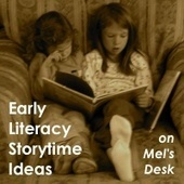 Early Literacy Storytime: Feelings Vocabulary | Building Early Literacy Through Public Libraries | Scoop.it