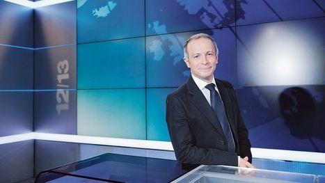 Guerre de l'info entre France 2 et France 3 | DocPresseESJ | Scoop.it