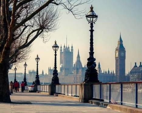 Les prix de l'immobilier et les transports saturés chassent des habitants de Londres | Recrut'Immo | Scoop.it