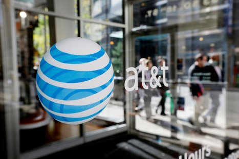 """AT&T's New """"Sponsored Data"""" Scheme is a Tremendous Loss for All of Us 
