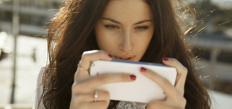 Addicted To Your Smartphone? 5 Ways to Set Boundaries | Life | Scoop.it