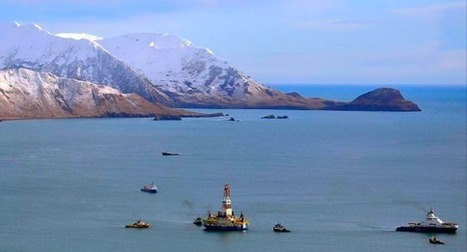 1-Day Alaska GLACIER Summit Stresses Circumpolar Climate Issues - CleanTechnica   Inuit Nunangat Stories   Scoop.it