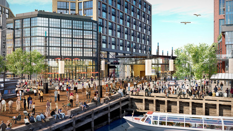 Take a Look at What the Smallest Quadrant in DC has to Offer - Southwest DC is Gearing Up to Make this Area a Waterfront Destination | Location Location Location Real Estate | Scoop.it