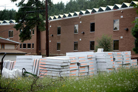 Bedbugs close dormitory for reservation students - Arizona Daily Sun | Bed Bugs | Scoop.it