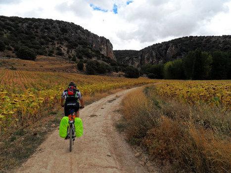 17 Rutas en bicicleta de fin de semana - Con Alforjas | Deporte y monte | Scoop.it