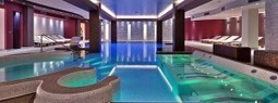 In Venice the best spa and wellness centers in Italy   Travel different   Scoop.it