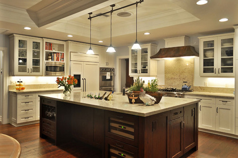 6 Tips To Renovate Your Kitchen Without Losing Peace Of Mind | Home Decor | Scoop.it