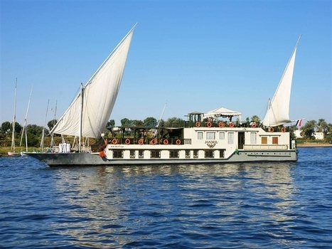 NILE CRUISE - AN EXOTIC CRUISE INTO A BYGONE HISTORIC ERA | BEST TOUR GUIDE IN EGYPT | Scoop.it