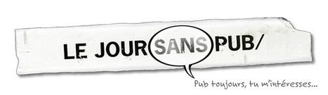 ARPP : une bonne pub aime (aussi) se faire encadrer | le jour sans pub | Communication innovante | Scoop.it