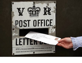 Reading test: 10 old letter-writing tips that work for emails | Linguagem Virtual | Scoop.it